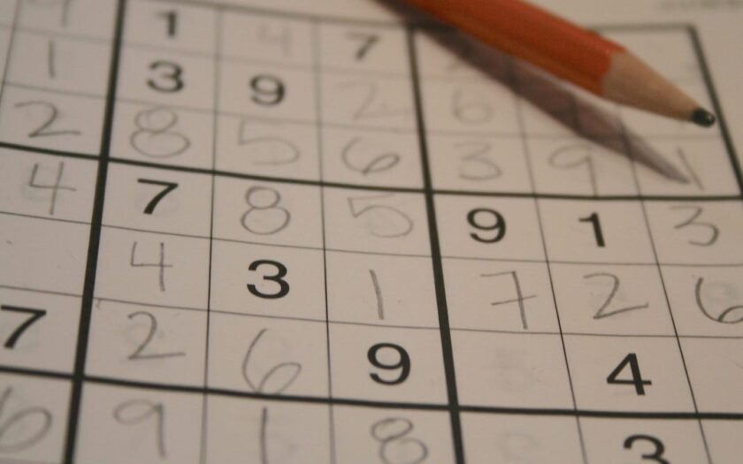 fedphoneline is mailing sudoku puzzles to inmates