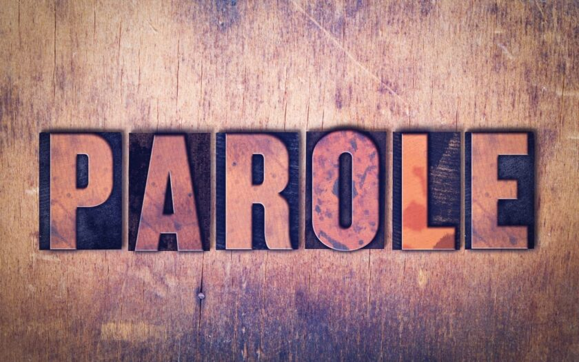 parole in canada